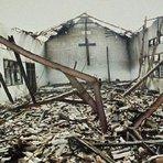 Fim dos Tempos: Nigéria, 185 igrejas destruídas e 200 mil pessoas postas em fuga pelo grupo islâmico Boko Haram