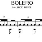 Música - O Bolero de Ravel