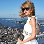 "Música - Vazou Welcome to New York"" da cantora Taylor Swift"