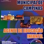 Apostila Digital Prefeitura Municipal de Campinas 2014
