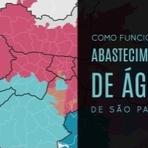 Opinião e Notícias - Racionamento de água 'não é culpa de São Pedro', diz ONU