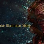 A História do Adobe Illustrator