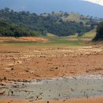 Se não chover, Sabesp vai tirar água de lodo, diz presidente da Agência nacional de Águas