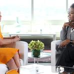 Feitos um para o outro: Lindsay Lohan admite ser alcoólatra e fala sobre drogas em entrevista à Oprah