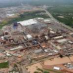 TCU aponta falhas em obra da Petrobras