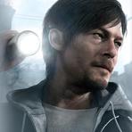 "Jogos - Norman Reedus, (o Daryl de ""The Walking Dead""), será o protagonista do novo Silent Hill"