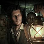 Jogos - The Evil Within: Novo game de terror, do criador de Resident Evil, divide opiniões de fãs e críticos.