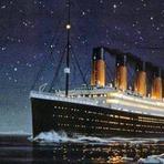Curiosidades - Titanic, 102 anos atrás!