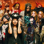 Entretenimento - Fantasias de Halloween