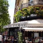 Turismo - Passeios exóticos em Paris