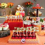 Entretenimento - Chá de Bebê - 11 dicas de como organizá-lo e surpreender seus convidados