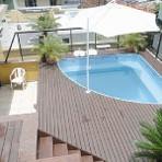 Produtos - Guarda sol para piscina modelos cores