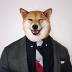 Conheça o cachorro que ganha 15 mil por mês!
