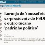 Auxiliar de Youssef afirma que doleiro 'trabalhava para o PSDB'