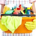 Arquitetura e decoração - ABC da limpeza das casas de banho