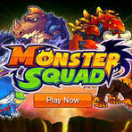 Jogos - Monster Squad - Android