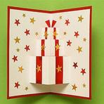 Cartões De Natal Criativos, Lindos Modelos!