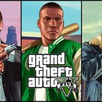 Datas de lançamento de Grand Theft Auto V para nova geração de consoles