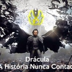Drácula - A História Nunca Contada [Dica para o final de semana]