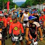 Esportes - Vem ai Desafio UBUNTU de Mountain Bike / Registro