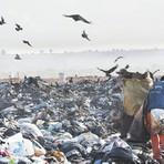 Governo federal pode vetar prazo adicional para extinção dos lixões