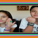 Hobbies - Aprenda a fazer pulseiras de elásticos coloridos que viraram febre entre crianças e adolescentes de Sorocaba