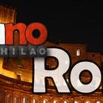 Cubano Mochilão - Missão Roma