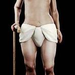 Ciência - Cientistas descobrem a verdadeira face de Tutancâmon: dentuço e manco