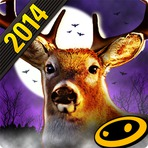 Downloads Legais - DEER HUNTER 2014 v2.4.4 [MOD Money]