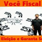 Política - Conheça o projeto Você Fiscal e saiba como garantir seu voto