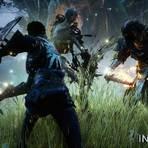 Jogos - Dragon Age Inquisition – Conheça os lendários guerreiros que farão parte da sua equipe!