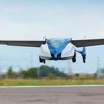 conheça o carro voador eslovaco que iniciou uma nova era