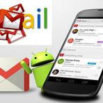 Tecnologia & Ciência - Gmail Terá Suporte adicional para múltiplas contas de e-mail