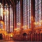 Curiosidades - Sainte Chapelle!