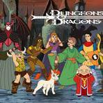 Blogosfera - Semelhanças entre Caverna do Dragão e TI