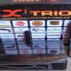Tutoriais - ATUALIZAÇÃO FREESATELITAL DUO X1 TRIO HD – 17.10.2014
