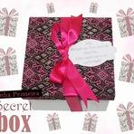 Minha Primeira - Secret Box!