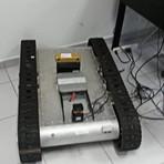 Tecnologia & Ciência - Este robô pode salvar a vida de pessoas soterradas.