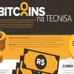 Opinião e Notícias - Construtora Tecnisa começa a aceitar Bitcoin