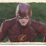 The Flash a série: Más impressões