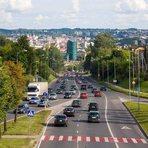 Top 10 países com mais carros por habitante no mundo