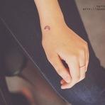 Arte & Cultura - Tatuagens Discretas!