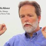 Walter McAlister - Dança na Igreja, Unção ou Distração?