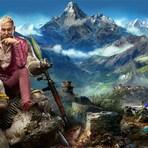 """Jogos - Far Cry 4 – Novo trailer questiona a coragem dos jogadores, apresenta o novo """"website experimental"""""""