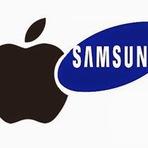 Apple x Samsung - Qual o melhor?