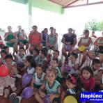 Blogueiro Repórter - Itapiúna realizou solenidade de abertura da II Semana do Bebê