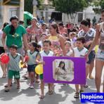 Itapiúna realizou solenidade de abertura da II Semana do Bebê