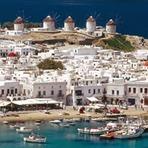 Turismo - curiosidades sobre a Grécia