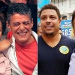 Opinião e Notícias - A consequência do cabo eleitoral de celebridades nas eleições