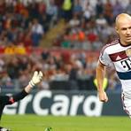 """Jornalista italiano vê 7 a 1 no Roma e massacre na Copa """"muito parecidos"""""""